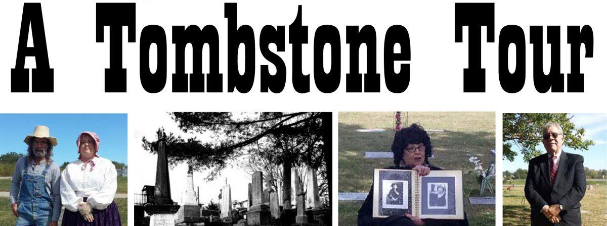 Tombstone Tour 2016