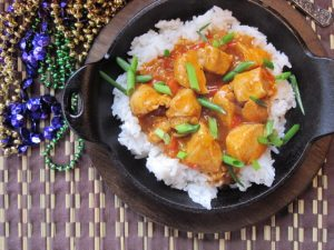 CHICKEN ETOUFFEE 006