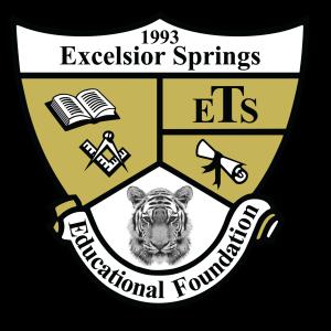 ESEF Logo - Color on Transparent